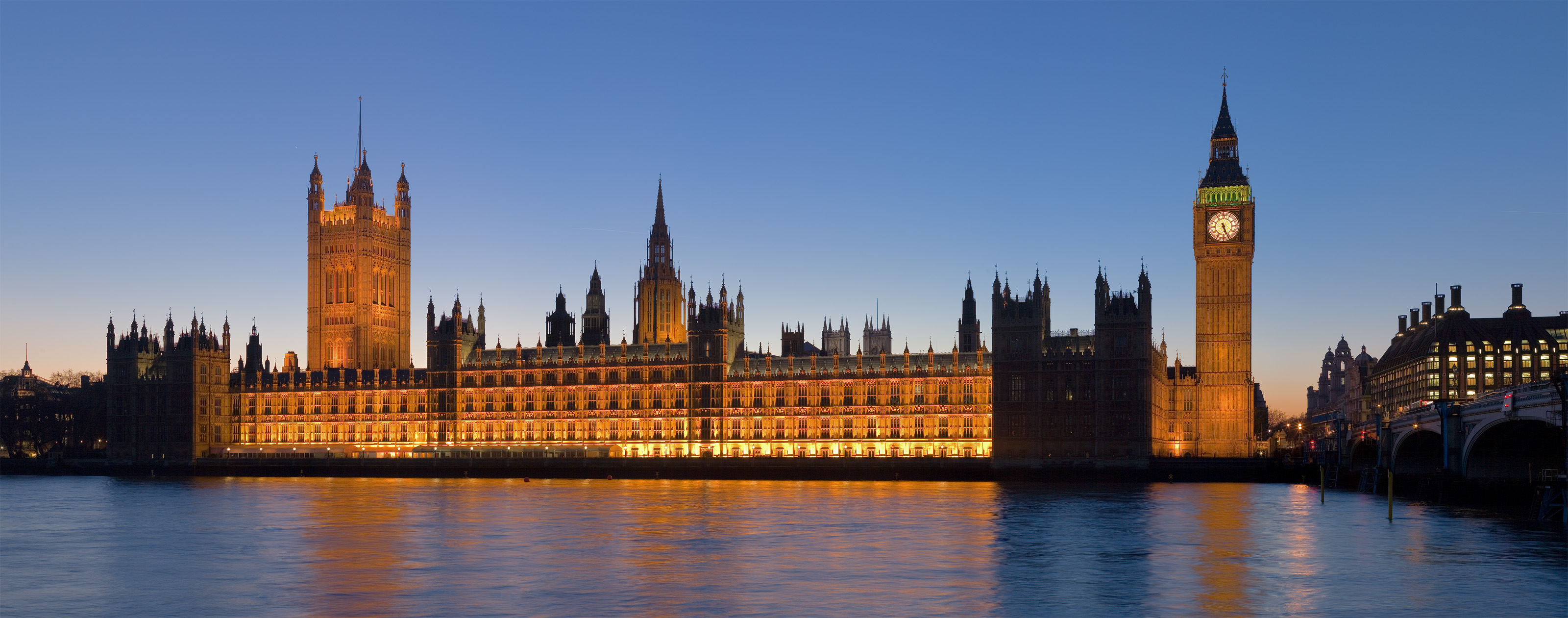 UK Parliamentary Election – 12 December 2019