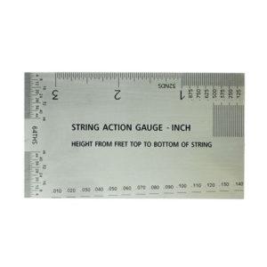 Action Ruler