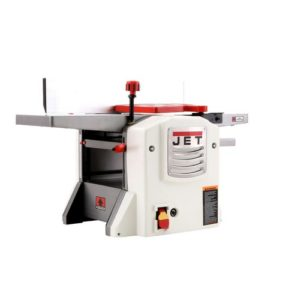Benchtop Planer and Jointer