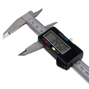 Micrometer Caliber