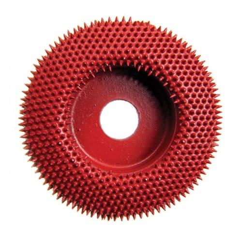 Rasp Disc