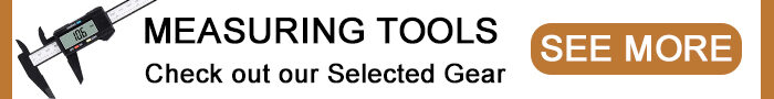 Check out our Recommended Measuring Tools
