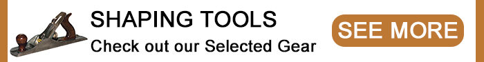 Check Out Our Recommended Shaping Tools