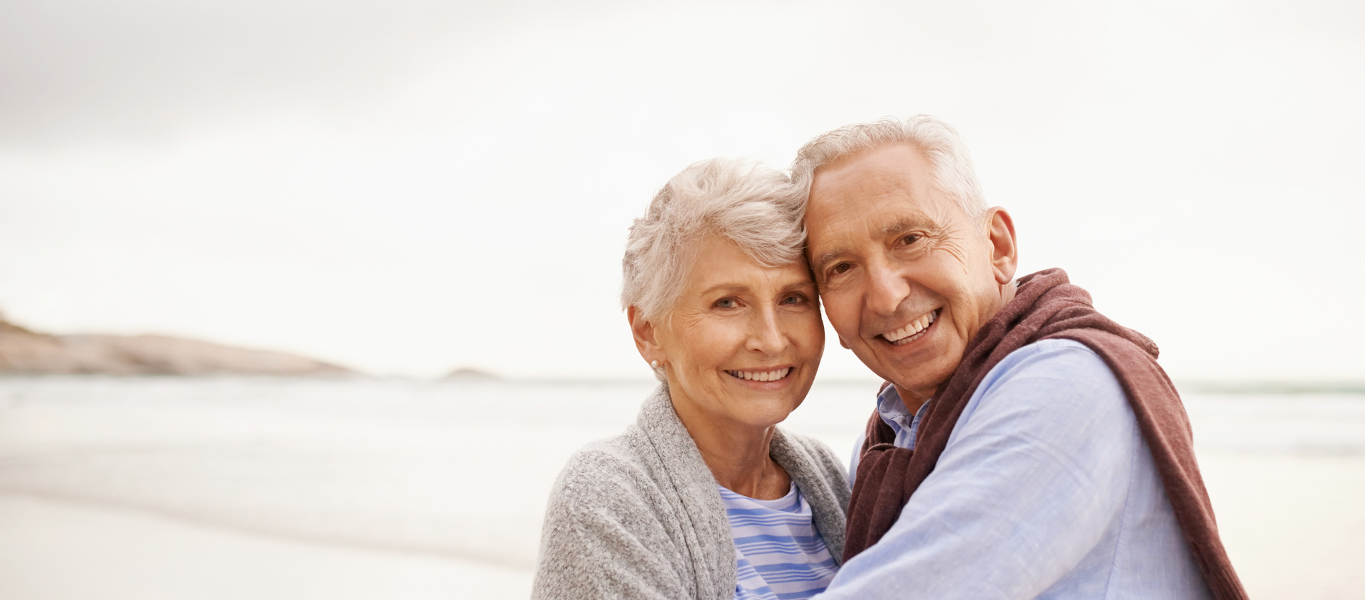 You're never too old to improve your smile
