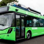 Wrightbus to showcase two new zero-emission buses