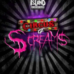 DO YOU DARE VISIT FEAR ISLAND? UK theme park gets Halloween makeover!