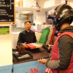 Study reveals Brits are reluctant to tip takeaway drivers