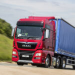Government takes further action to tackle HGV driver shortage