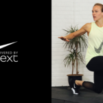 Expert Nike trainer Naomi Heffernan and dating and relationship expert James Preece on the benefits of working out as a couple