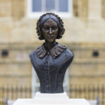 Weston Homes to honour Florence Nightingale's legacy in Aldershot with a special bronze bust at Cambridge Military Hospital.