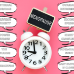 Let's Talk Menopause: Top 10 weird (and funny) names for the Menopause to help break the stigma