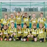 LONGSTANTON FOOTBALL CLUB SCORE SPONSORSHIP FROM DAVID WILSON HOMES