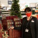 M&S BEGINS RECRUITMENT FOR 12,000 SEASONAL STORE WORKERS THIS CHRISTMAS
