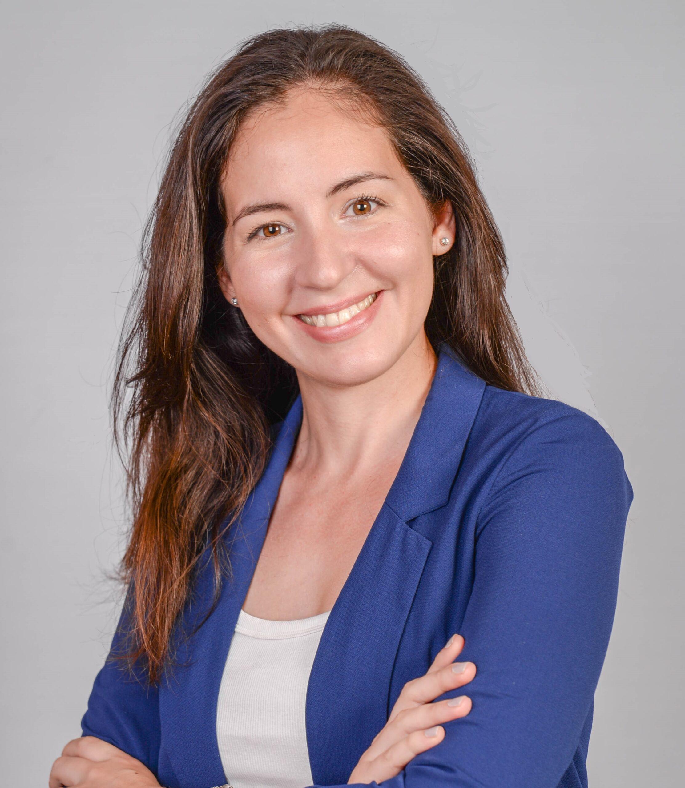 Mariana Roccia