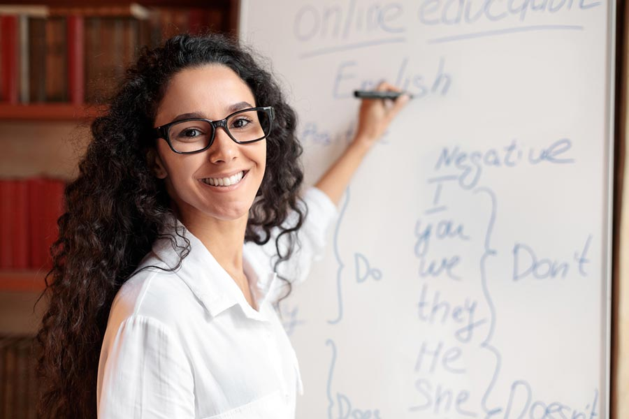 20 Hour Online Teaching Practicum Course - COMING SOON
