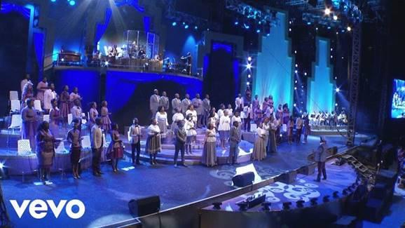 Photo of Joyous Celebration's Indesheni Music Video Premier on VEVO