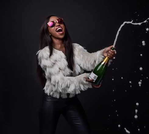 Photo of Ms Cosmo wins Best Traffic Presenter & gets new 5FM Breakfast Show timeslot