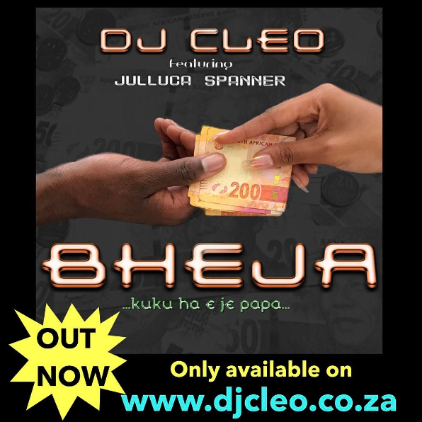 """Photo of DJ Cleo Releases New Single titled """"Bheja"""" featuring Julluca Spanner"""