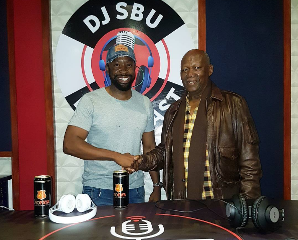 Photo of DJ Sbu Details Why He Decided To Shut Down TS Records