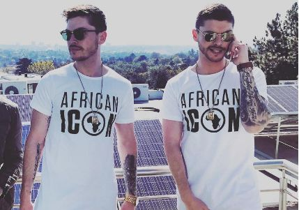 Photo of Locnville Launches New Clothing Line