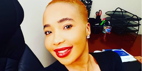 Photo of Mshoza's Mother Has Passed Away