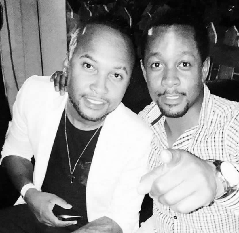 Photo of Vusi Nova Opens Up About The Relationship He Has With His Brother