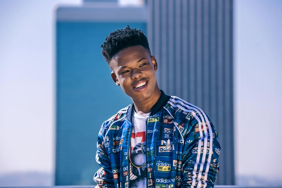 """Photo of Pics! Nasty C's Upcoming Music Video Shooting For Song """"Particular"""""""