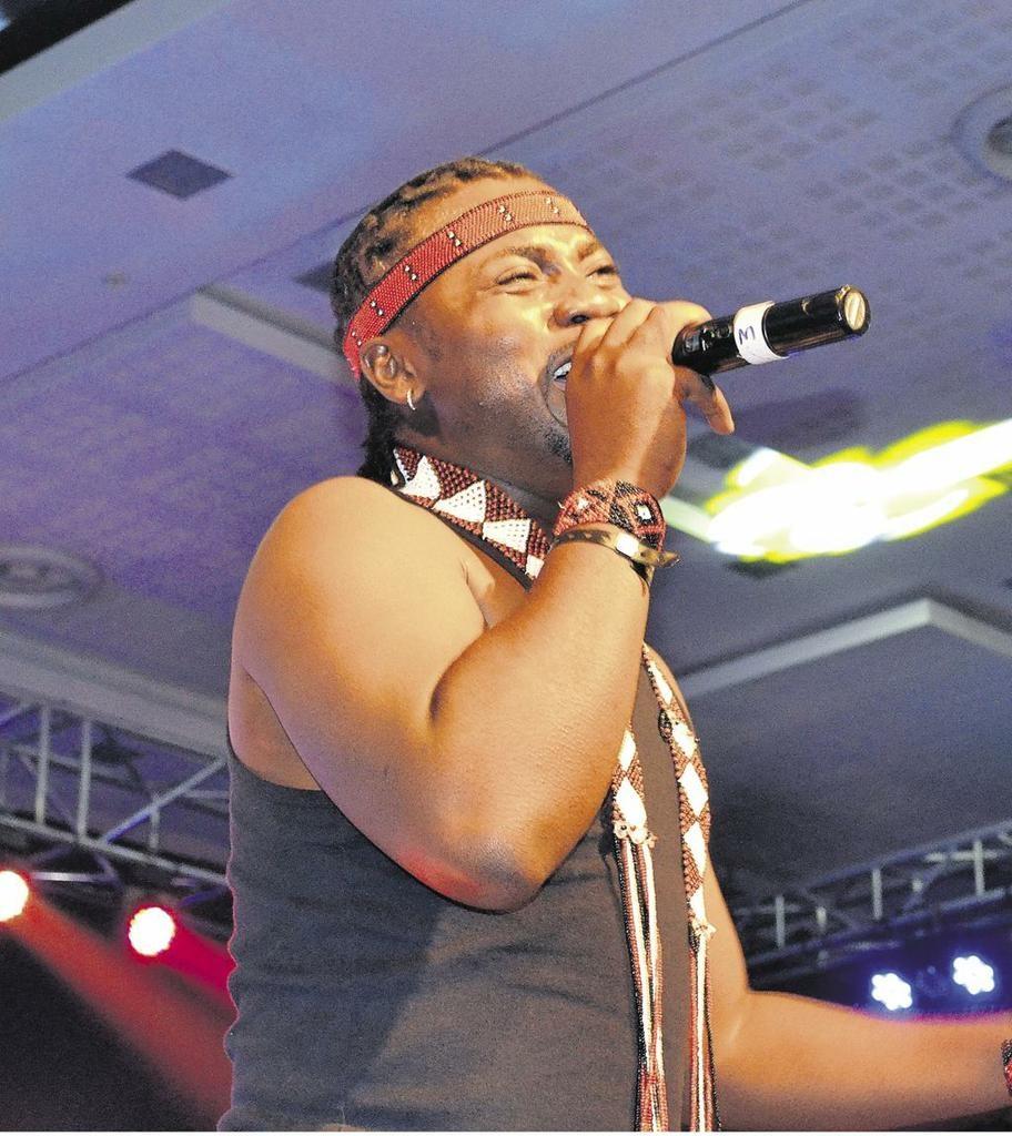 Photo of Ntando Bangani Reveals The Reasons He Made His Upcoming Album
