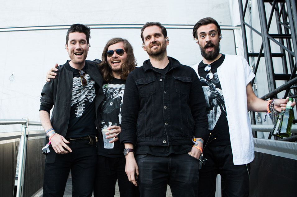 Photo of Artists To Open For Bastille At Their SA Tour Announced