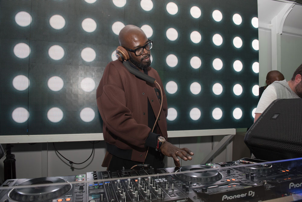 """Photo of """"I am not another Black Coffee,I bring something unique to my sets"""" says DJ Search Winner"""