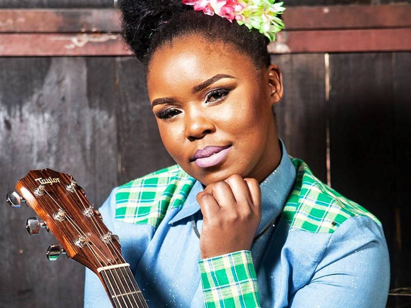 Photo of Zahara Cancelled An Event Because Of Money