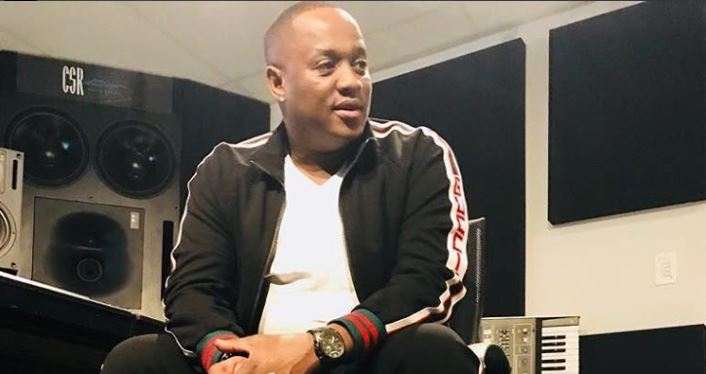 Photo of Jub Jub On How Being On Parole Has Changed Him
