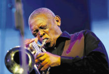 Photo of South Africans React To The Sudden Death Of Jazz Music Veteran Hugh Masekela