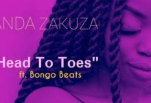 Photo of Download: Zanda Zakuza – Head To Toes ft. Bongo Beatz
