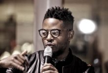 Photo of Prince Kaybee Accuses Cassper Nyovest Of Copying His Song
