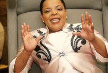 Photo of Rebecca Malope Reveals Some Shocking News About Her Past