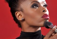 Photo of Unathi's Spicy Clap-back At Accusations That She Had Plastic Surgery