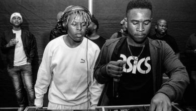 Photo of SA Musicians That Have Received BET Awards Nominations