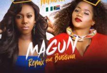 Photo of Niniola Drops Remix For Single 'Magun' Ft. Busiswa