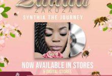 Photo of Zanda Zakuza Releases New Album Synthia The Journey