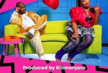 Photo of NaakMusiQ Drops New Single 'Ntombi' Ft. Bucie
