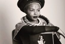 Photo of Simphiwe Dana Dishes Out On Her Debut Acting Role On Upcoming Film