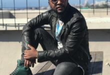 Photo of Vusi Nova On Fake Celebrities Who Constantly Degrade Others In The Industry