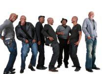 Photo of Stimela's New Addition Sam Ndlovu Takes The Band To Greater Heights