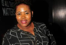 Photo of Lebo Sekgobela On The Success Of Her Hit Album 'Lion Of Juda'