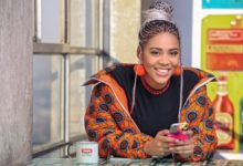 Photo of Sho Madjozi On Being Chased Away From Stage In America