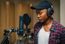Photo of Langa Mavuso Explains Why His Music Is Mostly About Heartbreak