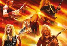 Photo of English Metal Rock Band Judas Priest Set To Tour SA 2019