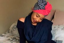 Photo of Mshoza Confirms News That She Is Practising To Be A Sangoma