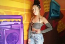 Photo of Rowlene Speaks Fondly Of Nasty C Who She Regards As More Than A Boss